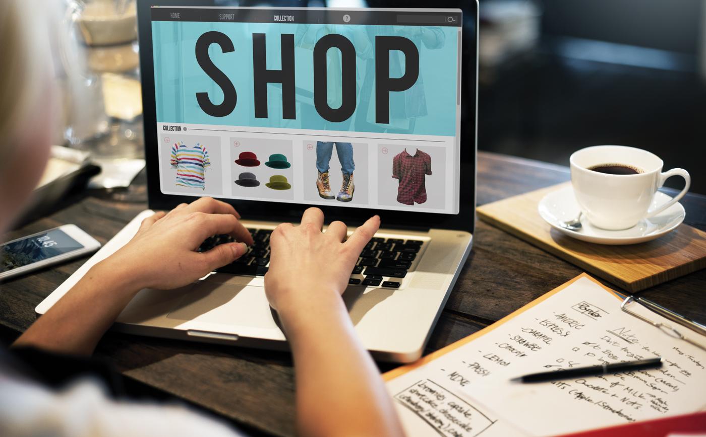 El movimiento de compras online en Latinoamérica.
