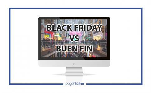 ¡Las ventas del Black Friday son 100 veces mayores a las del Buen Fin!